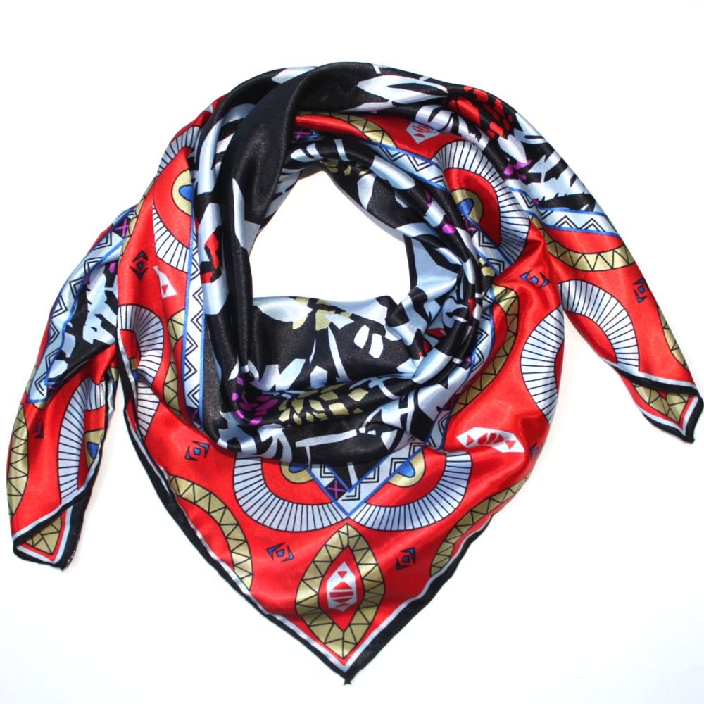 BOLD ME AWAY WILD RAG - Elk Hollow Designs