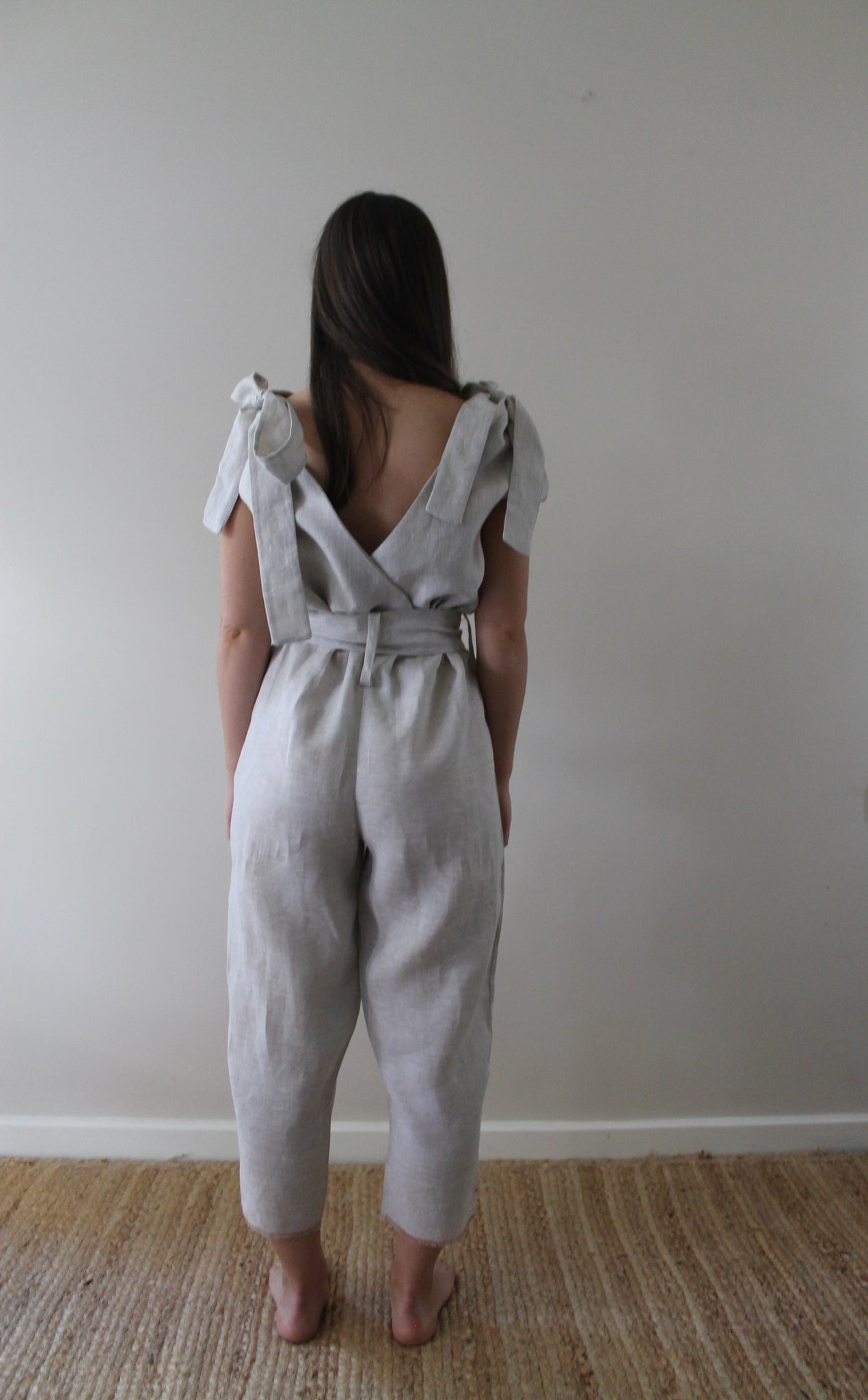 The Lumi Jumpsuit