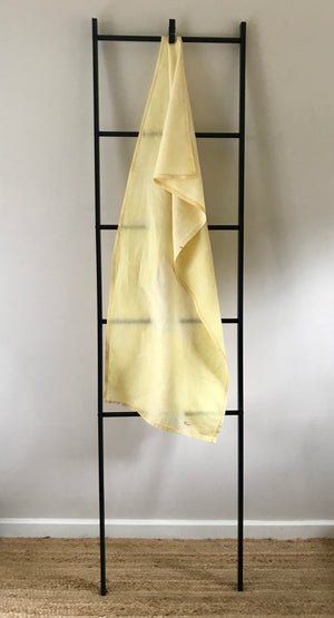 Table Runner - Yellow