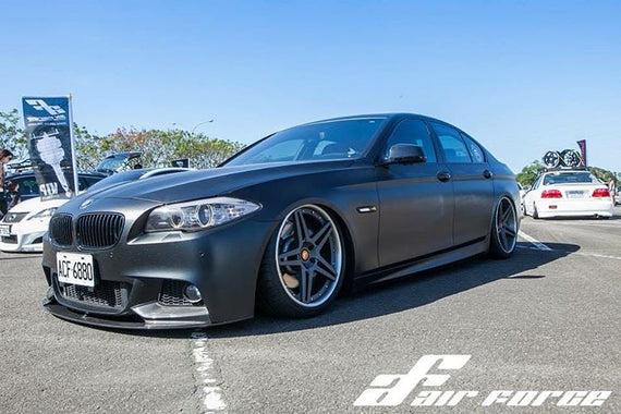 10-17 BMW 5 Series F10 AF-BM-26 Airforce Suspension