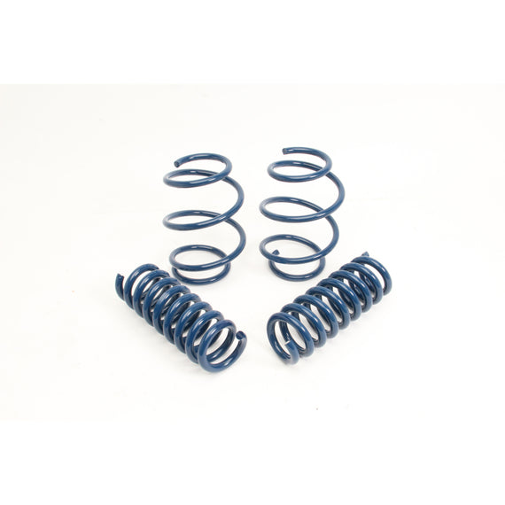 Dinan Performance Spring Set -BMW 340i 2016