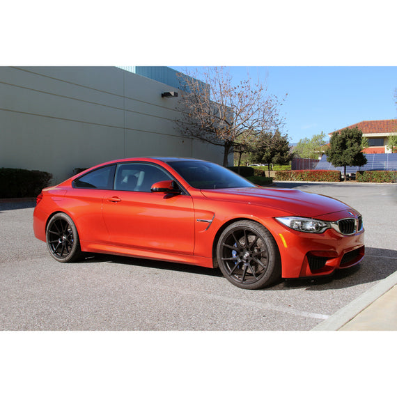 Dinan Coil-Over Suspension -BMW M3 2015 M4 2015