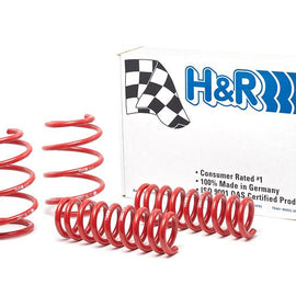 H&R BMW 2012-16 320i/328i/335i/340i Sedan (F30) / 2014-17 428i/435i Coupe (F32) Super Sport Spring