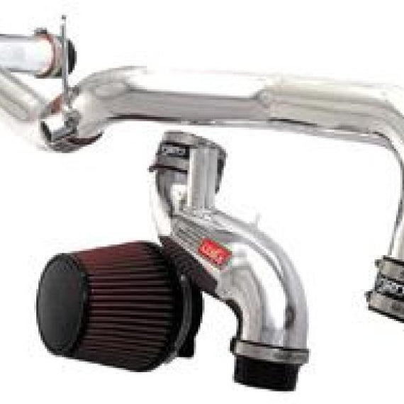 Injen 03-07 Accord V6 / 04-08 TL / 07-08 TL Type S Polished Cold Air Intake