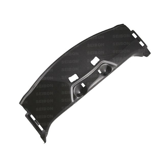 Seibon 09-10 Nissan GTR Carbon Fiber Rear Deck Cover