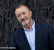 Arturo Perez Reverte - librosinespanol.com