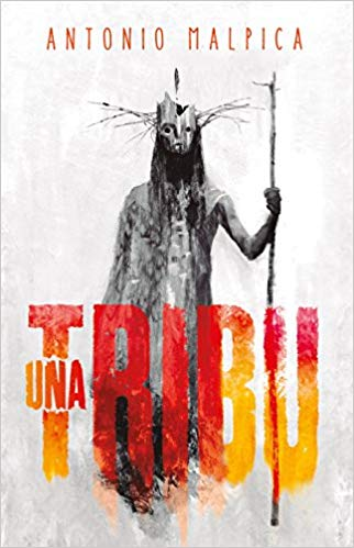 Una tribu / A Tribe by Antonio Malpica (Julio 31, 2018)