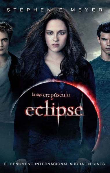 Eclipse / Spanish Edition by Stephenie Meyer (Septiembre 27, 2016) - libros en español - librosinespanol.com