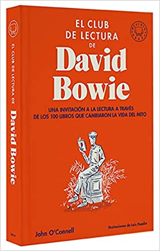 El club de lectura de David Bowie by John O'connell (Junio 23, 2020)