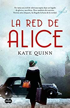La red de Alice by Kate Quinn (Junio 23, 2020)