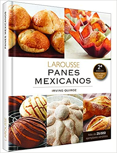 Panes Mexicanos by Irving Quiroz (Junio 1, 2019)