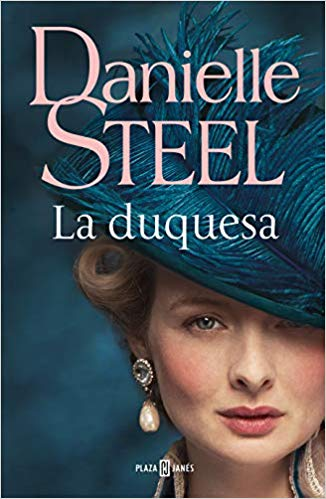 La duquesa by Danielle Steel (Marzo 19, 2019)