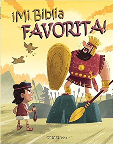 ¡Mi Biblia favorita! / My Best Ever Bible! by Victoria Tebbs (Junio 26, 2018) - libros en español - librosinespanol.com