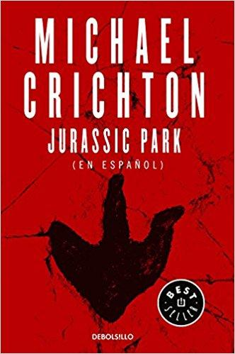 Jurassic Park by Michael Crichton (Junio 26, 2018)