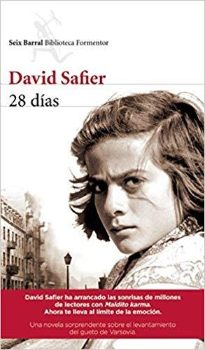 28 días (Spanish Edition) by David Safier (Enero 6, 2015) - libros en español - librosinespanol.com