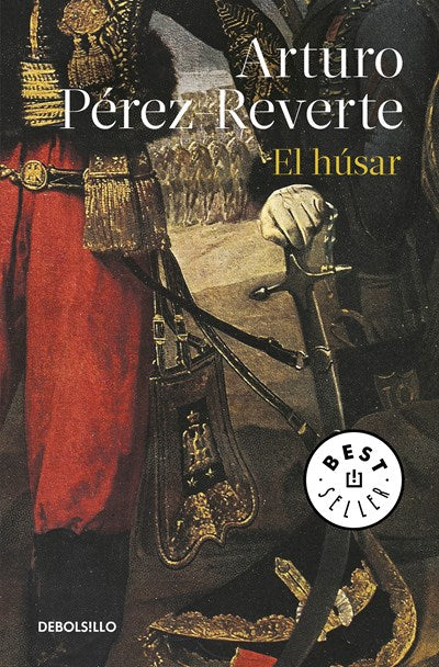 El húsar / The Hungarian Soldier (Spanish Edition) by Arturo Perez-Reverte (Abril 25, 2017) - libros en español - librosinespanol.com