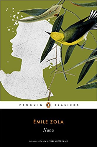 Nana / In Spanish by Emile Zola (Julio 26, 2016) - libros en español - librosinespanol.com