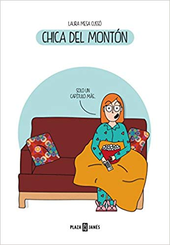 Chica del montón / Just Another Ordinary Girl by Laura Mesa Cusso (Julio 31, 2018) - libros en español - librosinespanol.com
