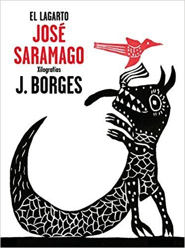 El lagarto/The Alligator (Spanish Edition) by Jose Saramago (Mayo 29, 2018) - libros en español - librosinespanol.com