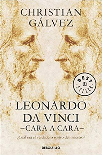 Leonardo Da Vinci: cara a cara / Face to Face with Leonardo da Vinci by Christian Galvez (Junio 26, 2018)