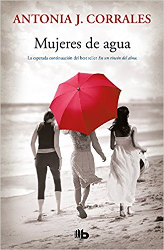 Mujeres de agua / Women of Water by Antonia J. Corrales (Mayo 29, 2018)