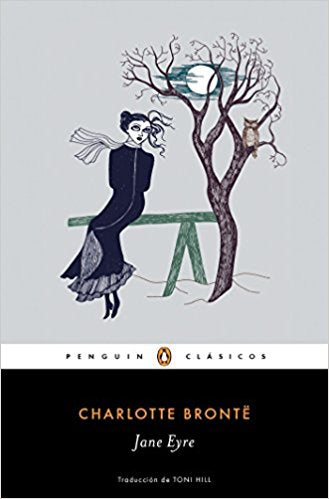 Jane Eyre (In Spanish) by Charlotte Bronte (Agosto 30, 2016)