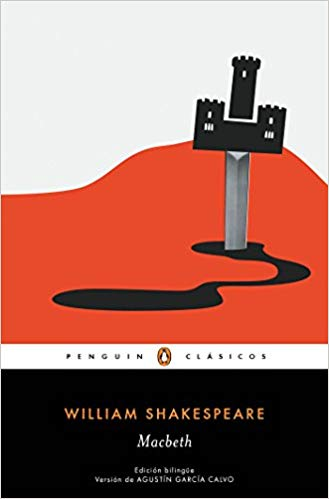 Macbeth (Bilingual Edition) 1ª ed. Edition by William Shakespeare (Agosto 21, 2018)