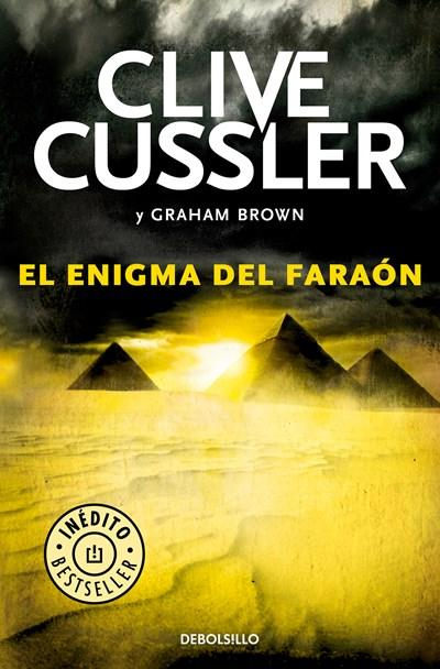 El enigma del faraón / The Pharaoh's Secret (Archivos Numa) by Clive Cussler (Abril 25, 2017) - libros en español - librosinespanol.com