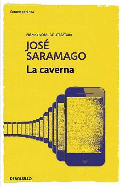 La caverna / The Cave (Contemporanea) by Jose Saramago (Enero 26, 2016) - libros en español - librosinespanol.com