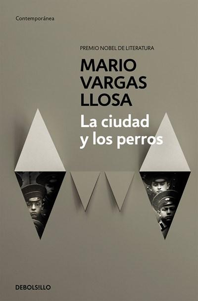 Ficción - La Ciudad Y Los Perros / The Time Of The Hero (Spanish Edition) By Mario Vargas Llosa (Enero 31, 2017)
