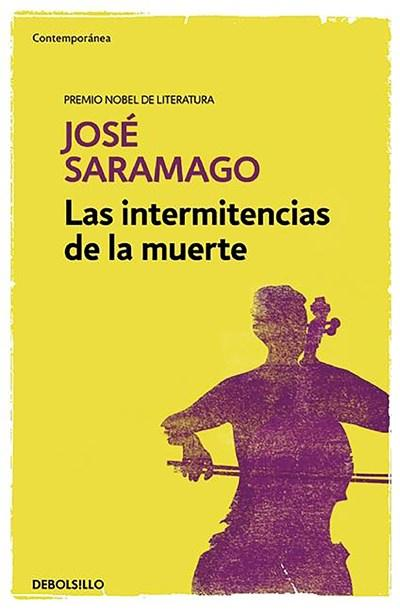 Las intermitencias de la muerte / Death with Interruptions (Contemporanea) by Jose Saramago (Enero 26, 2016) - libros en español - librosinespanol.com