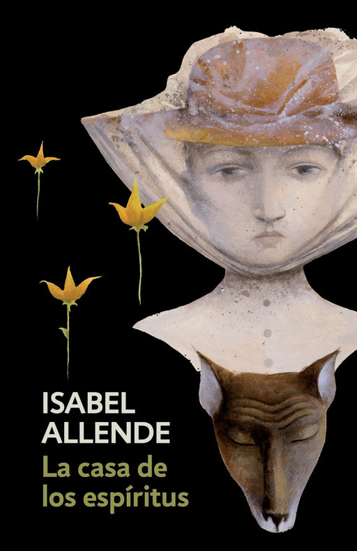 Ficción Literaria - La Casa De Los Espiritus: The House Of The Spirits By Isabel Allende (Enero 3, 2017)