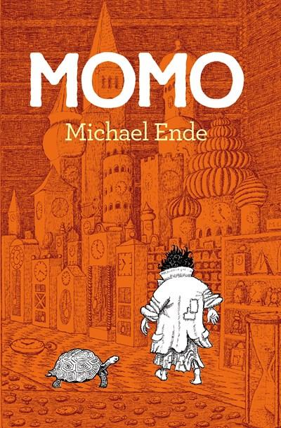 Ficción - Momo (Spanish Edition) By Michael Ende (Agosto 29, 2017)