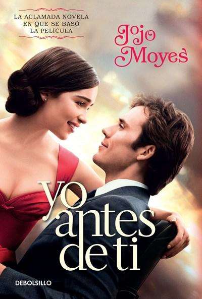 Yo antes de tí / Me Before You by Jojo Moyes (Noviembre 28, 2017) - libros en español - librosinespanol.com