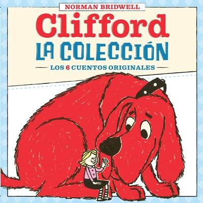 Clifford: La colección: (Spanish language edition of Clifford Collection) by Norman Bridwell (Septiembre 1, 2012) - libros en español - librosinespanol.com