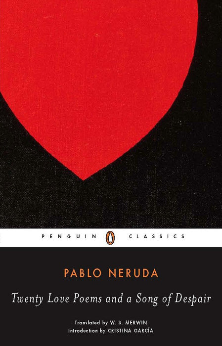 Twenty Love Poems and a Song of Despair (Spanish and English Edition) by Pablo Neruda (Diciembre 26, 2006) - libros en español - librosinespanol.com