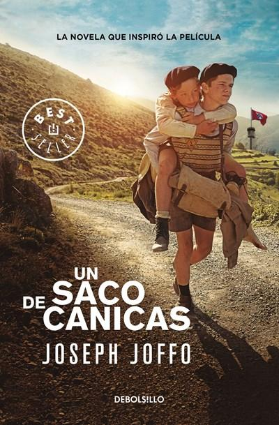 Un saco de canicas (Movie Tie-in) /A Bag of Marbles by Joseph Joffo (Agosto 29, 2017) - libros en español - librosinespanol.com