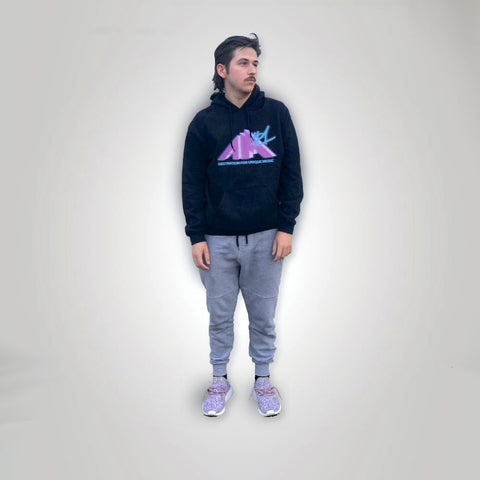 Limited Edition : Artzie Music Hoodie