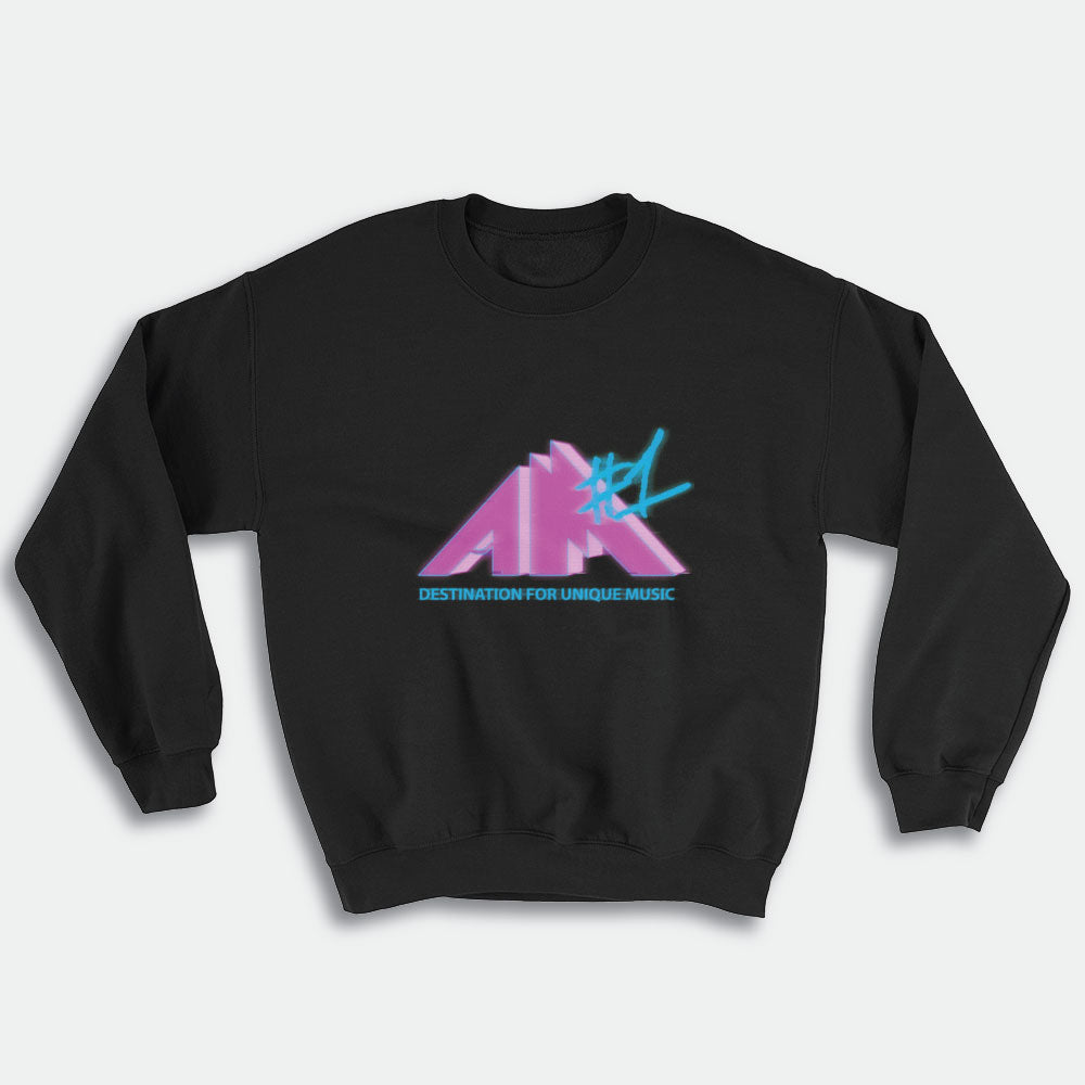 Limited Edition : Artzie Music Crewneck