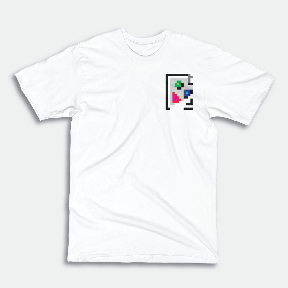 Vaporwave ishihara shirt missing file