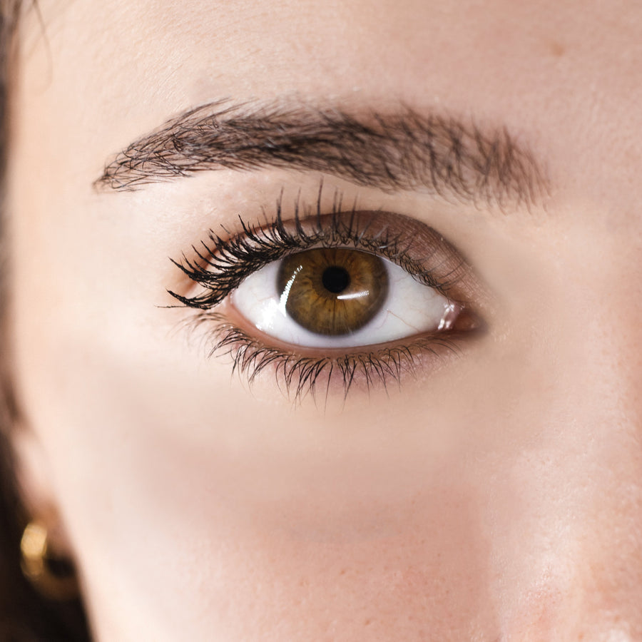 Mascara naturel - Passion Herbale