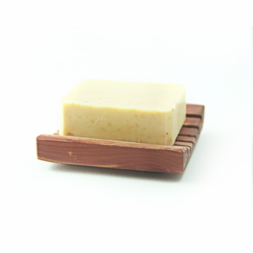 Soap dish - Herbal Passion - Natural Cosmetics - Quebecers