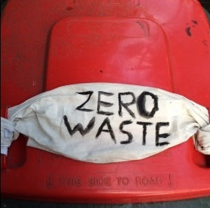 Why A Zero Waste Lifestyle