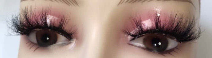 Heavenly14 Eyelash