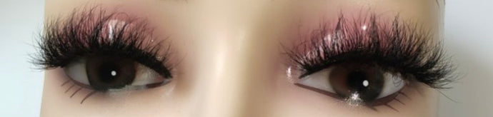 Angel4 Eyelash