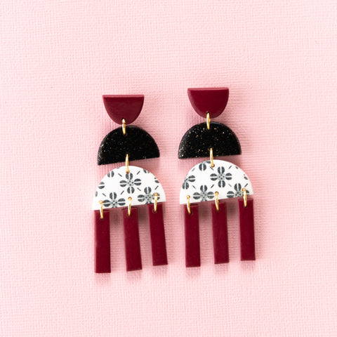 Earrings 3.0 - Autumn