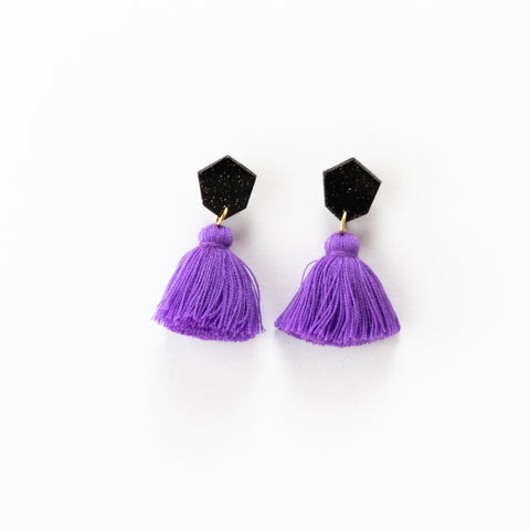 Fleur Earrings