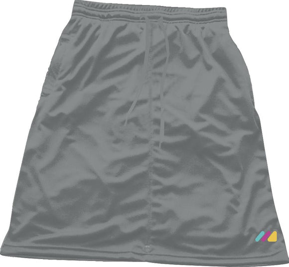 MOD Impression Sport Skirt- Grey