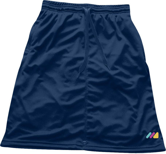 MOD Impression Sport Skirt- Navy
