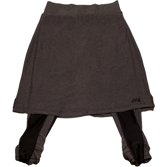 MOD X-Fit Flex Skirt- Grey